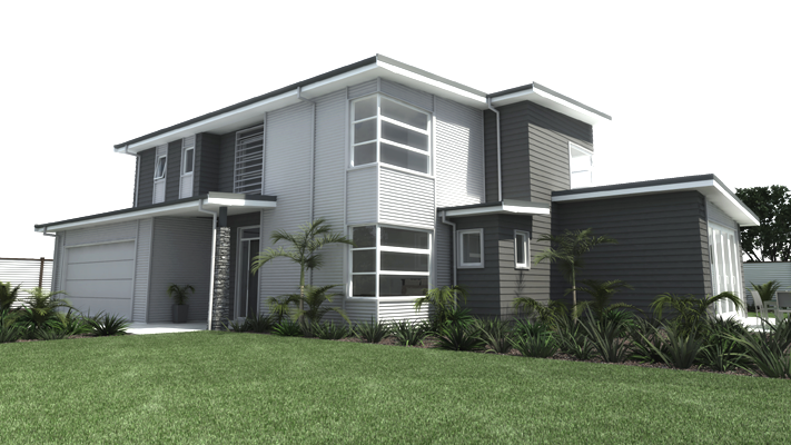 Architectural Impressions 3D Rendering